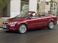 Pellicole auto ford focus(2007 - 2010 cabrio)
