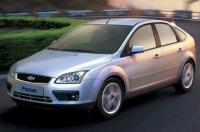 Pellicole auto ford focus(2004 - 2009 5 LX)