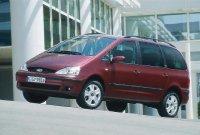 Pellicole auto ford galaxy(1996 - 2005 MPV)