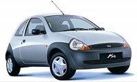 Pellicole auto ford ka(1997 - 2007 )