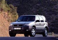 Pellicole auto ford maverik(2002 - 2006 )