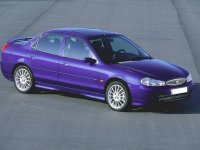 Pellicole auto ford mondeo(1993 - 2000 saloon)