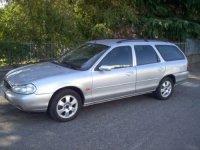 Pellicole auto ford mondeo(1993 - 2000 break)