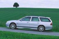 Pellicole auto ford mondeo(2001 - 2006 break)