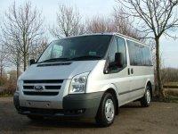 Pellicole auto ford transit(2003 - 2006 torneo)