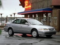 Pellicole auto honda Accord(2000 - 2003 5 porte)