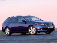 Pellicole auto honda Accord(2008 - 2009 sw)