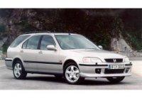 Pellicole auto Honda Civic(1998 - 2001 Aerodec sw)