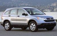 Pellicole auto Honda CR-V(2007 - 2010 )