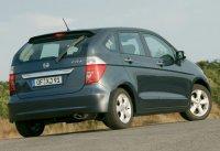Pellicole auto Honda FR-V(2004 - 2006 )