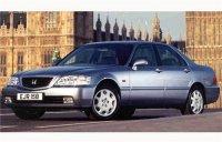 Pellicole auto honda legend(1996 - 2004 sedan)
