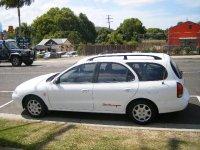 Pellicole auto Hyundai Lantra(1996 - 2000 )