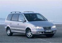 Pellicole auto Hyundai Trajet(2000 - 2006 )
