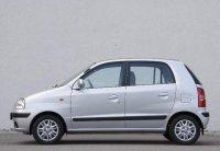 Pellicole auto Hyundai Atos(2003 - 2006 )