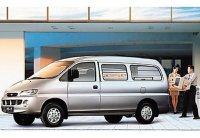 Pellicole auto Hyundai H1(2003 - 2006 )