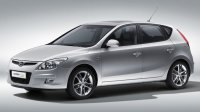 Pellicole auto Hyundai i30(2007 - 2008 5 porte)