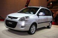 Pellicole auto Hyundai Matrix(2007 5 porte)