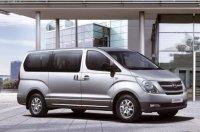 Pellicole auto Hyundai imax(2008 - 2010 )