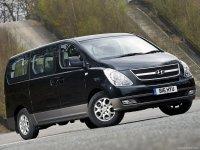 Pellicole auto Hyundai i800(2009 - 2010 )