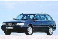 Pellicole auto AUDI A6(1994 - 1997 AVANT)