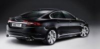Pellicole auto jaguar XF(2010 deluxe)
