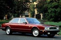 Pellicole auto jaguar XJ(1990 - 1994 )