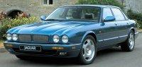 Pellicole auto jaguar XJ(1995 - 1997 )