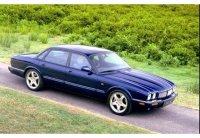 Pellicole auto jaguar XJ(1998 - 2002 )