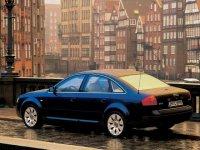 Pellicole auto AUDI A6(1997 - 2004 BERLINE)