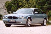 Pellicole auto jaguar XJ(2003 - 2006 saloon)