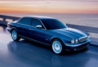 Pellicole auto jaguar XJ8(1998 - 2002 vanden plus)