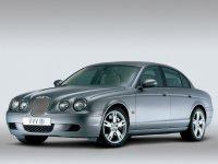 Pellicole auto jaguar S type(2000 - 2008 )