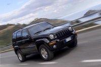 Pellicole auto jeep Cherokee(2001 - 2008 5 porte)