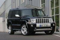 Pellicole auto jeep commander(2006 )