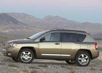 Pellicole auto jeep compass(2007 )