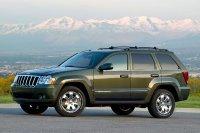 Pellicole auto jeep grand cherokee(2005 - 2010 )
