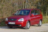 Pellicole auto kia carens(1996 - 2002 )