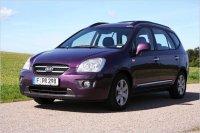 Pellicole auto kia carens(2003 - 2006 )