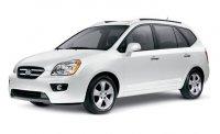 Pellicole auto kia carens(2006 - 2010 )