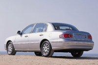 Pellicole auto kia opirus(2003 - 2006 )
