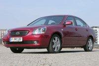 Pellicole auto kia magentis(2002 - 2006 )
