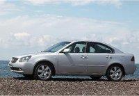 Pellicole auto kia magentis(2006 - 2010 )