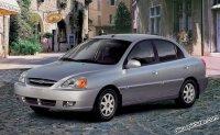 Pellicole auto kia rio(2000 - 2004 )