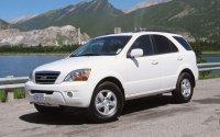 Pellicole auto kia sorento(2002 - 2007 )
