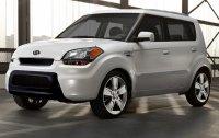 Pellicole auto kia soul(2009 - 2010 )