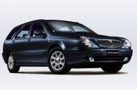 Pellicole auto lancia lybra(1999 - 2004 sw)