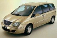 Pellicole auto lancia phedra(2003 )