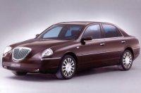 Pellicole auto lancia thesis(2001 - 2004 saloon)