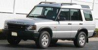 Pellicole auto land rover discovery(1999 - 2004 )