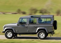 Pellicole auto land rover LR defender(1994 - 2009 )